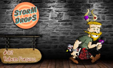StorM DropS #02 – Rubem Fonseca