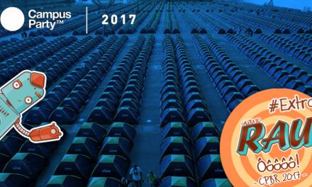 Galera do RAU #Extra – Ôôôôô – CPBR 2017