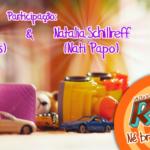 Galera do RAU #58 – Né brinquedo não!