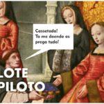 Lote Piloto – Círculo de fogo