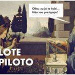 Lote Piloto – Na casa do Senhor
