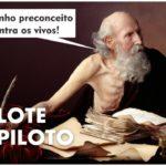 Lote Piloto – Altos preconceitos