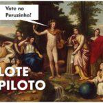 """Lote Piloto – O """"Direito"""" de votar"""